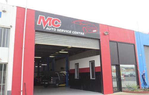 MC Auto Service Centre image