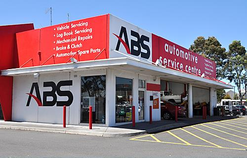 ABS Epping image