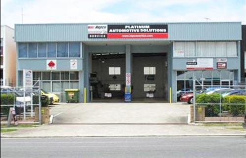 Platinum Automotive Solutions image