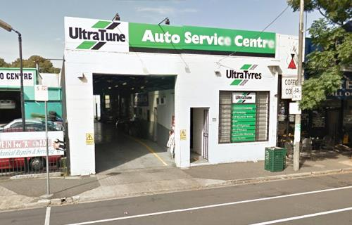 Ultra Tune North Melbourne image