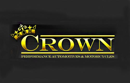 Crown Performance Mobile image