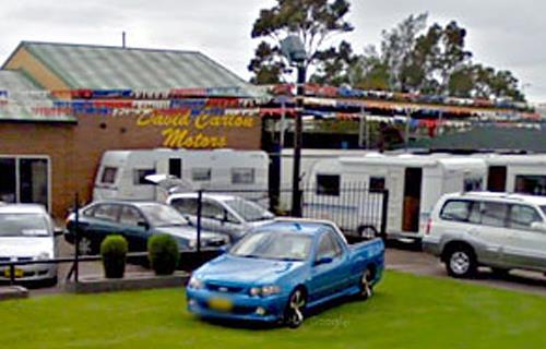 David Carlon Motors image