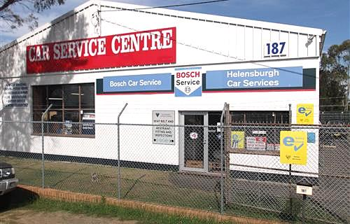 Helensburgh Car Services image