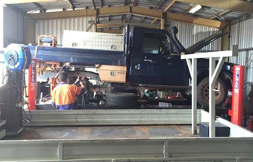 Girraween Diesel Service image
