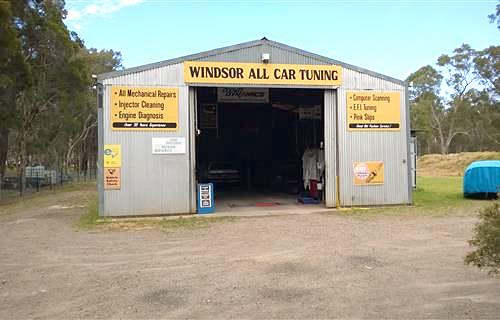 Windsor All Car Tuning image