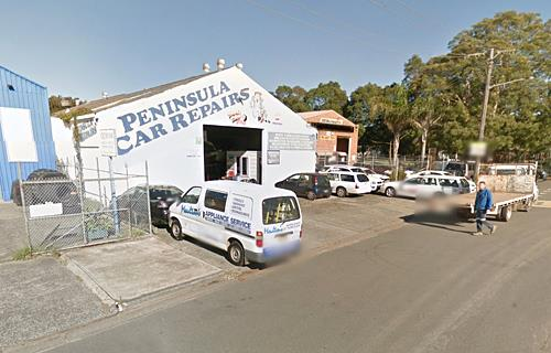 Peninsula Car Repairs / Toddy's Tyres @ Woy Woy image