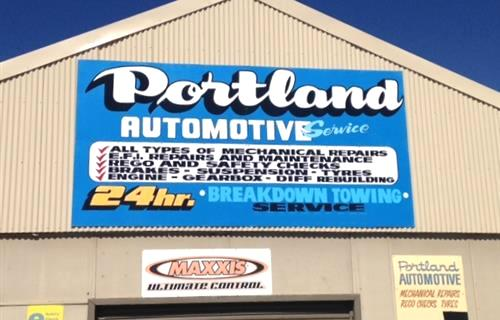 Portland Automotive Services image