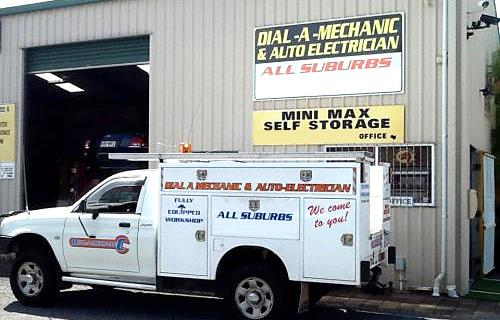 Dial A Mechanic & Auto Electrician image