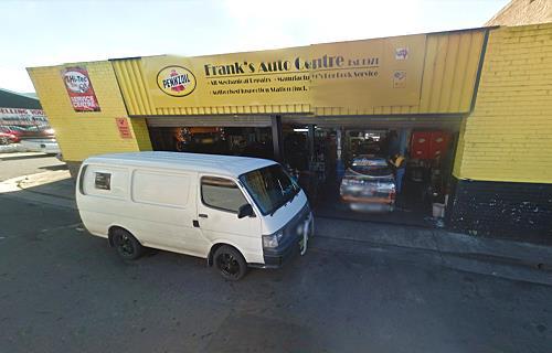 Frank's Auto Centre image