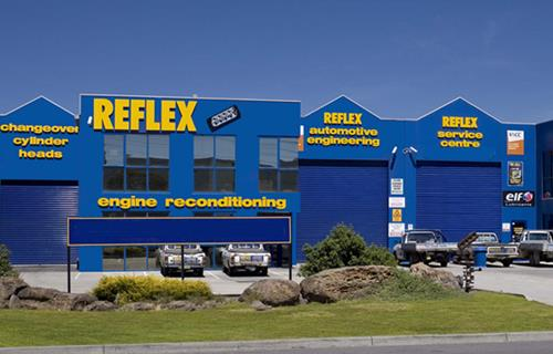 Reflex Automotive Engineering image