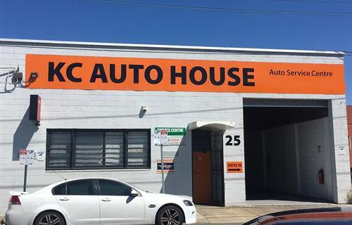 KC Auto House image
