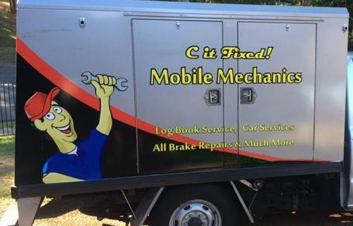 C It Fixed Mobile Mechanics image