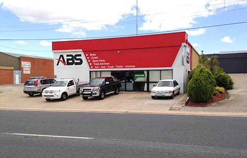 ABS Molonglo image