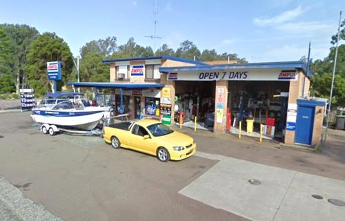 Ampol Summerland Point image
