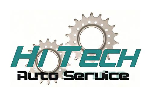 Hi Tech Auto Service image
