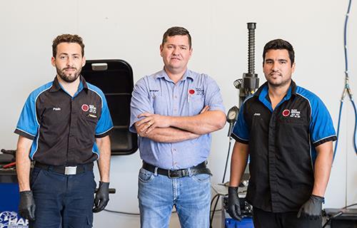 JR Auto Service image