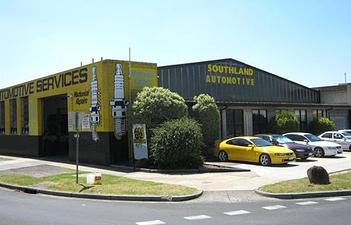 Southland Automotive image