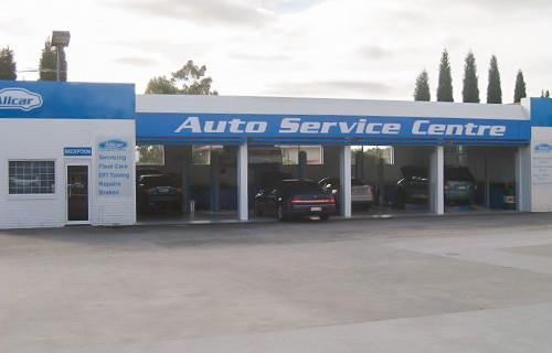 All Car Auto Service Centre image