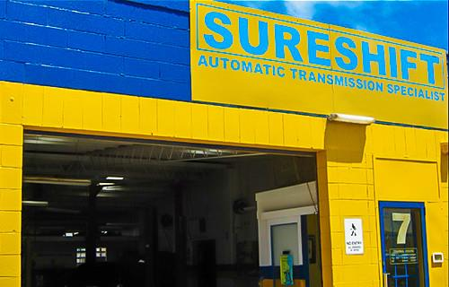 Sureshift Automatics image