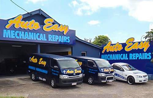 Auto Easy Mobile Mechanics Murrumba Downs image