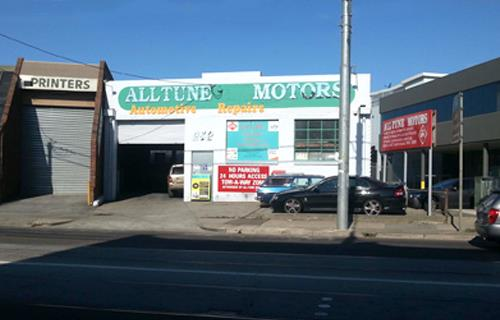 All Tune Motors Service Centre Pty Ltd image