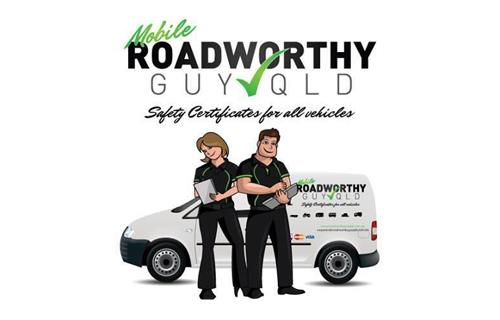 The Mobile Guys - Roadworthy and Mechanical Townsville  image