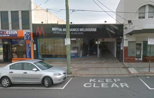 Motor Mechanics Melbourne image