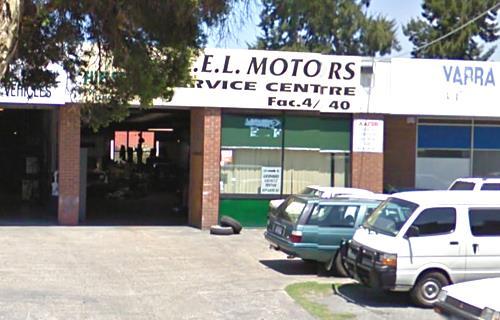 Teel Motors image