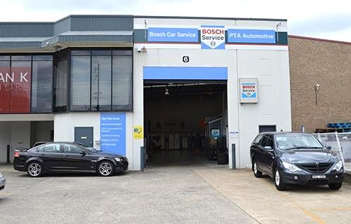 PTA Automotive Mechanical Repairs image