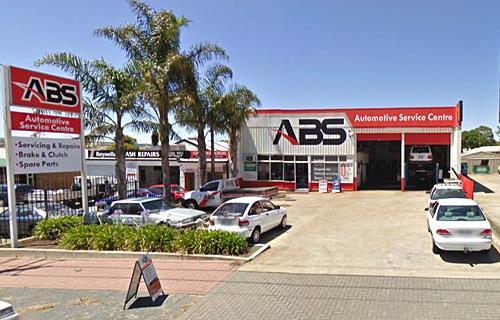 ABS Morphett Vale image