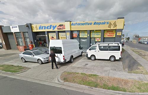Indy Automotive Repairs image