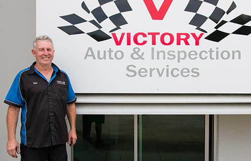 Victory Auto & Inspection Services image