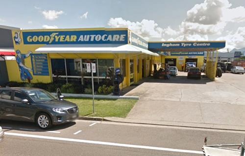 Goodyear Autocare Ingham image