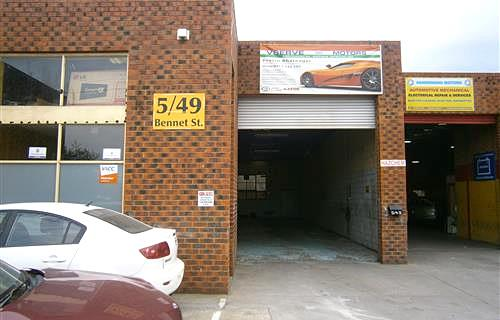 Vserve Motors image