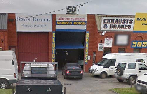 Marasco Motors image