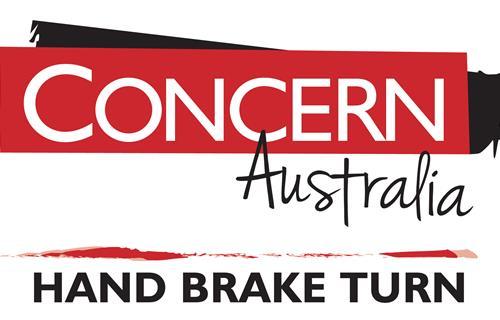 Hand Brake Turn image