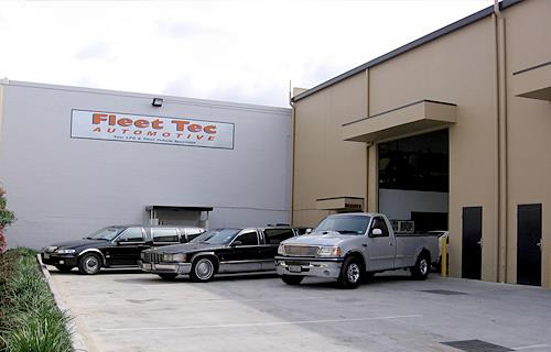 Fleet Tec Automotive image