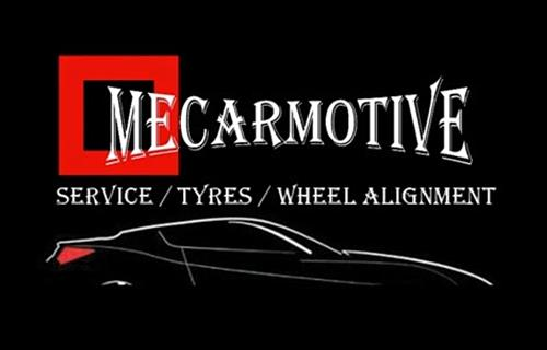 MeCarMotive image