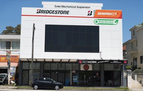 Bridgestone Select Rockdale image