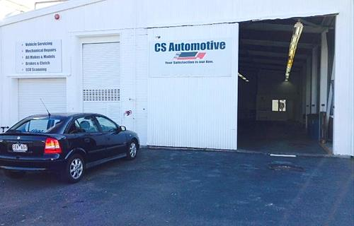 CS Automotive Laverton image