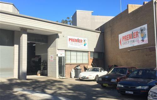 Premier Car Repairs image