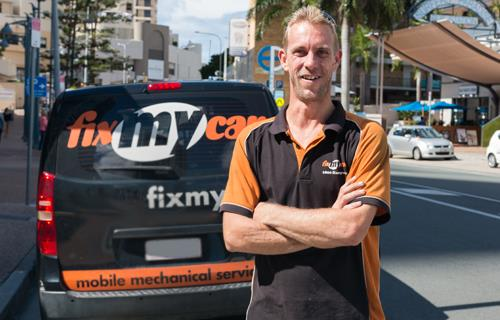 Fix My Car Gold Coast image