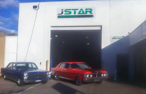J Star Automotive image