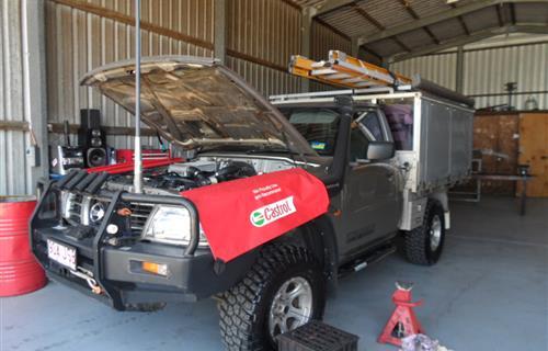 Alltype Diesel Services Pty Ltd image