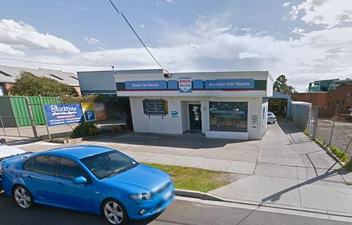 Blackburn Automotive Repairs image