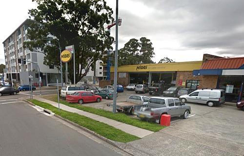Midas Campbelltown image