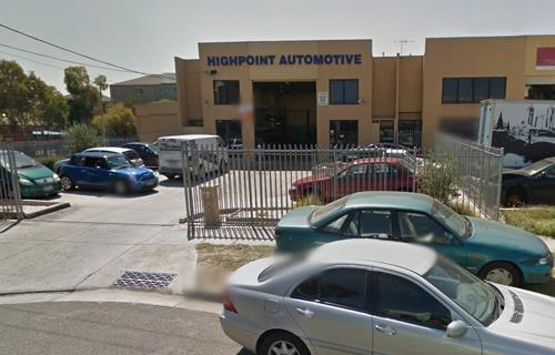 Highpoint Automotive Repairs image