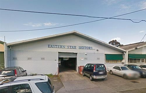 Eastern Star Motors Pty Ltd image