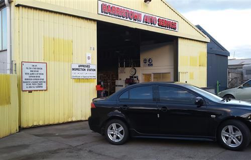 Harristown Auto Service image