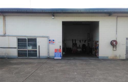 BareArsed Mechanical Pty Ltd image